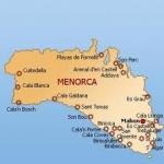 Menorca Man