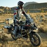 GSA-rider
